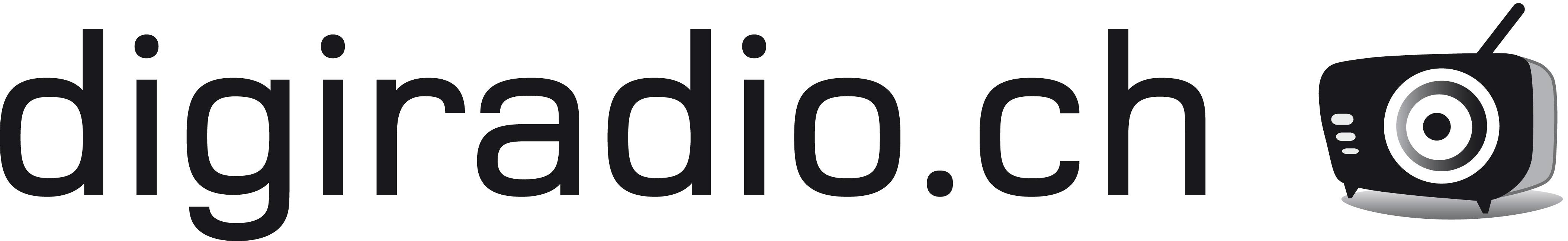 DAB+ Digitalradio Empfang in der Schweiz